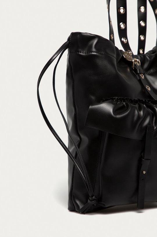 Red Valentino - Kožená kabelka  100% Prírodná koža