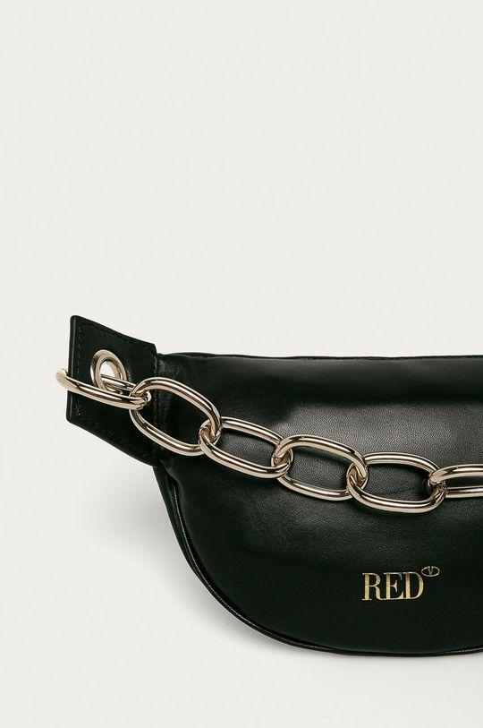 Red Valentino - Borseta de piele  100% Piele naturala