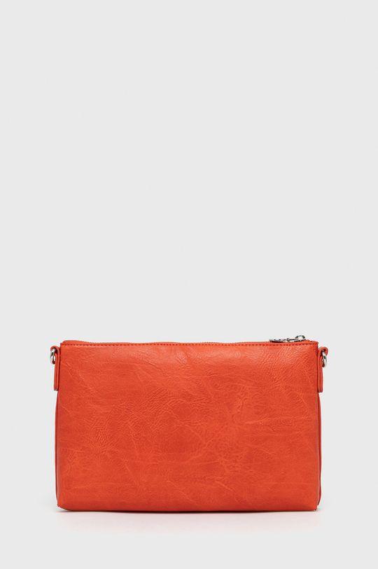 Desigual - Kabelka  Podšívka: 100% Textilní materiál Hlavní materiál: 100% Umělá hmota