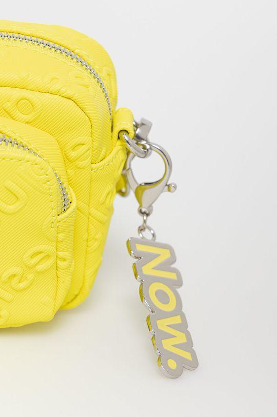 Desigual - Kabelka žltá