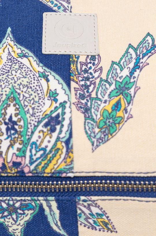 Desigual - Torebka niebieski