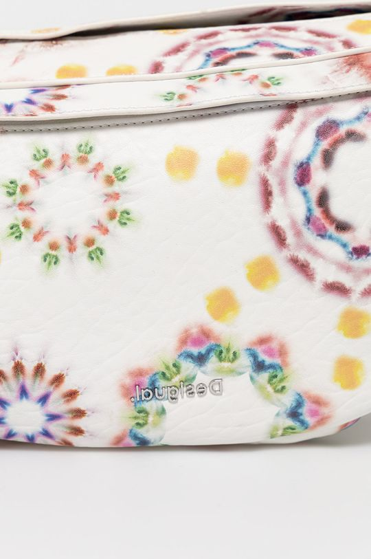 Desigual - Torebka multicolor