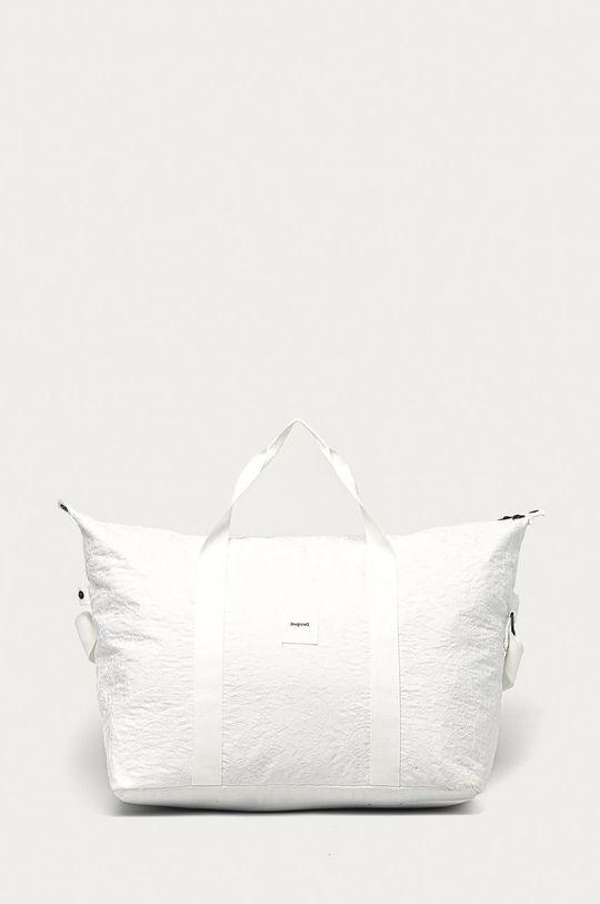 biały Desigual - Torba Damski
