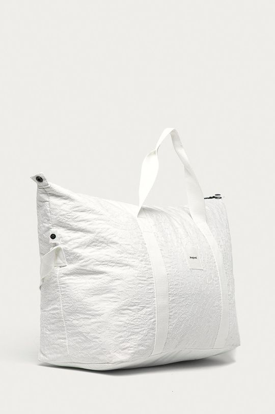 biały Desigual - Torba