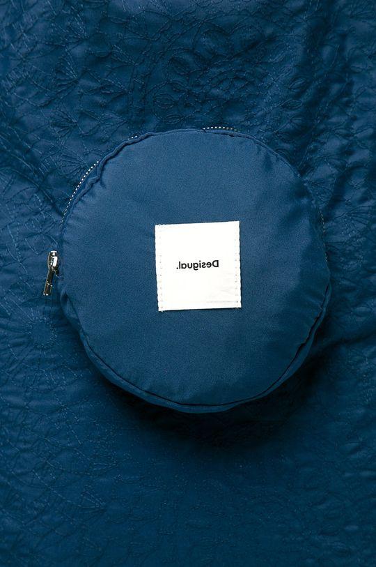 Desigual - Kabelka námořnická modř