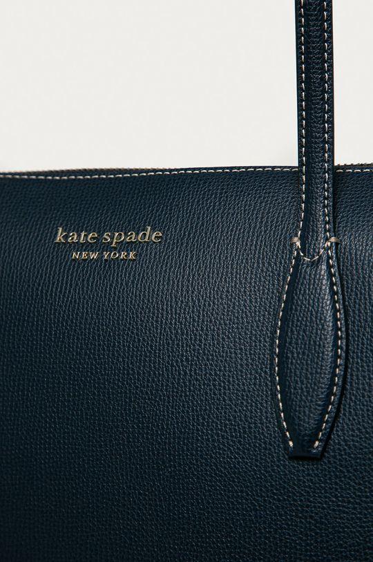 Kate Spade - Kabelka tmavomodrá