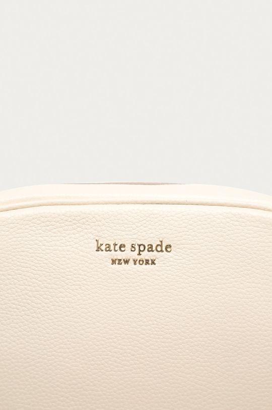 Kate Spade - Kožená kabelka telová
