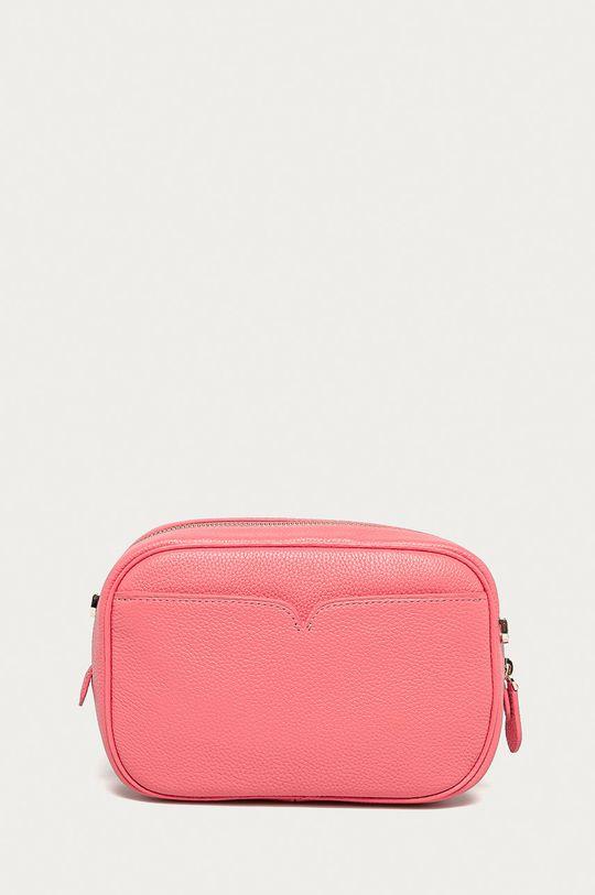 ružová Kate Spade - Kožená kabelka