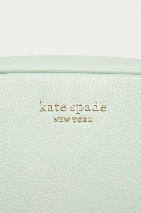 mätová Kate Spade - Kožená kabelka