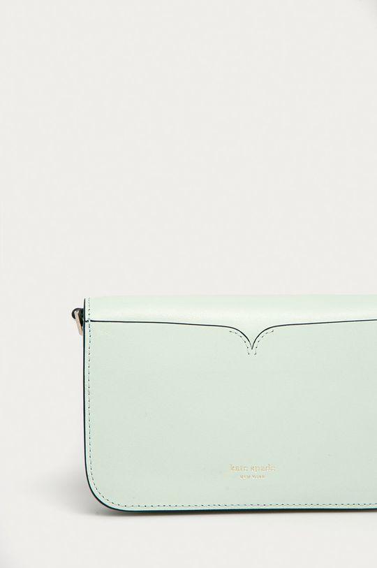 zelená Kate Spade - Kožená kabelka