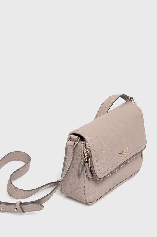 Kate Spade - Kožená kabelka  100% Prírodná koža