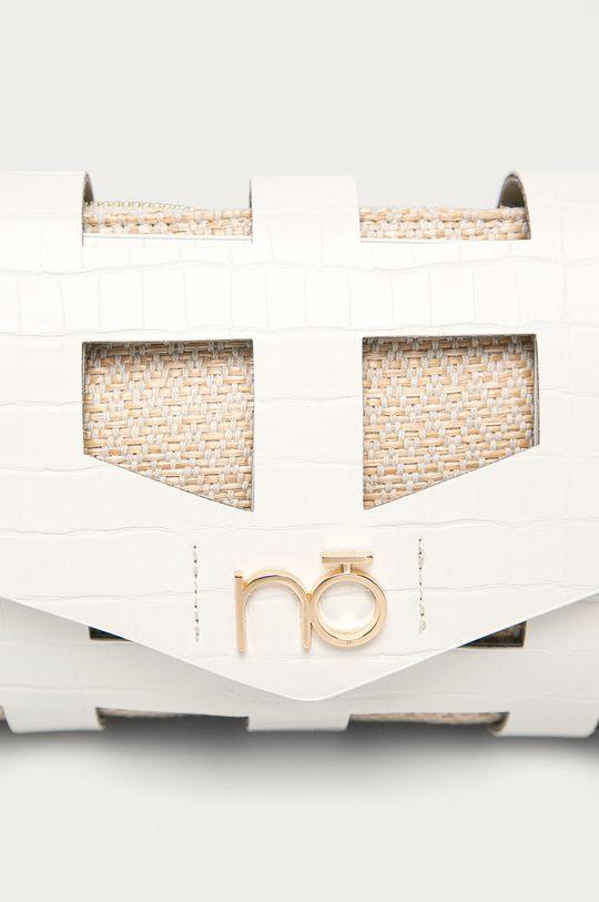 Nobo - Kabelka bílá