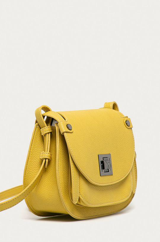 Nobo - Kabelka žlutá