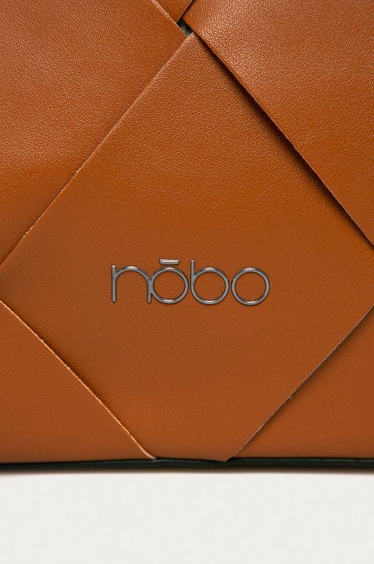 Nobo - Kabelka hnedá
