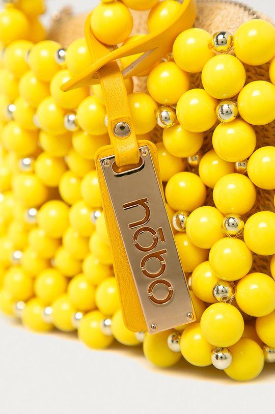 Nobo - Kabelka žltá
