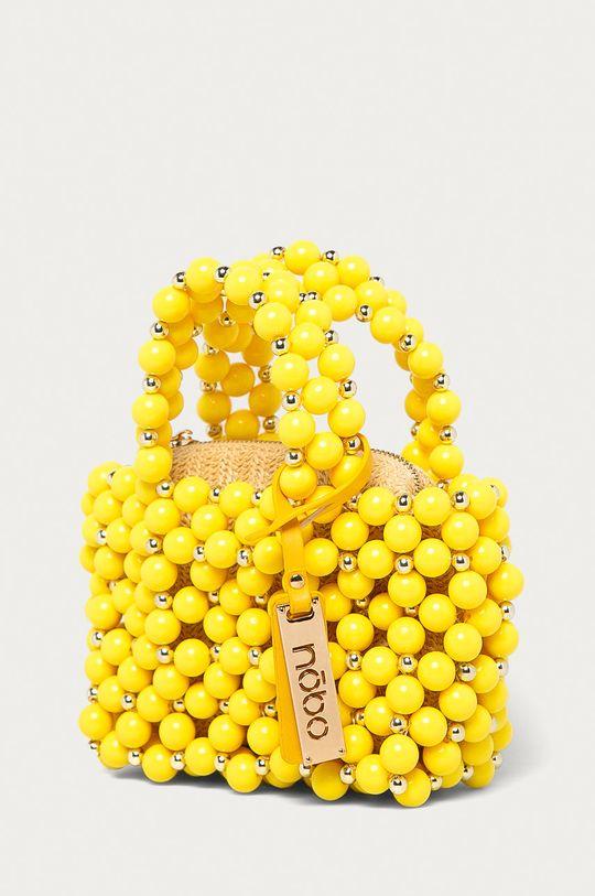 Nobo - Kabelka  Podšívka: 100% Polyester Základná látka: 100% Umelá hmota
