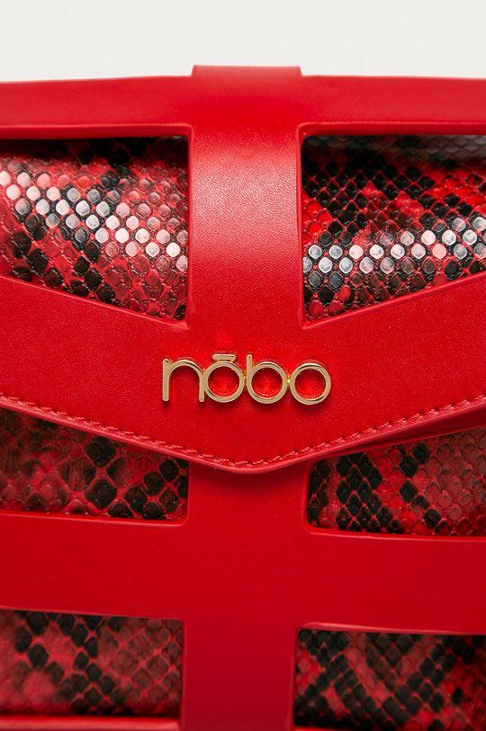 Nobo - Kabelka červená