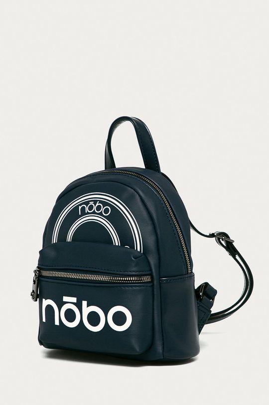 Nobo - Ruksak  Podšívka: 100% Polyester Základná látka: 100% PU