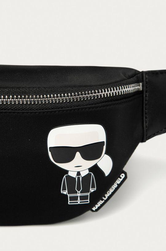 Karl Lagerfeld - Nerka czarny