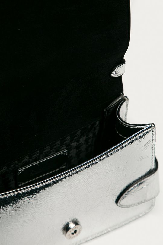 Karl Lagerfeld - Torebka skórzana Damski