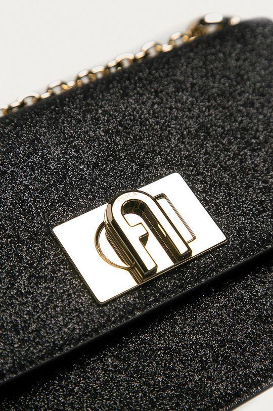 Furla - Kabelka 1927  Podšívka: 100% Polyester Hlavní materiál: 40% Polyamid, 50% Polyuretan, 10% Přírodní kůže