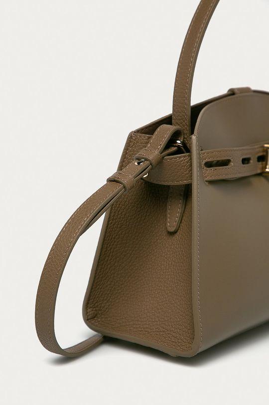 Furla - Kožená kabelka Marherita  100% Prírodná koža