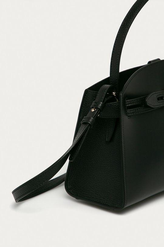 Furla - Kožená kabelka Margherita  100% Prírodná koža