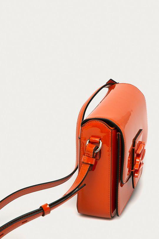 Karl Lagerfeld - Kabelka  100% Polyuretan
