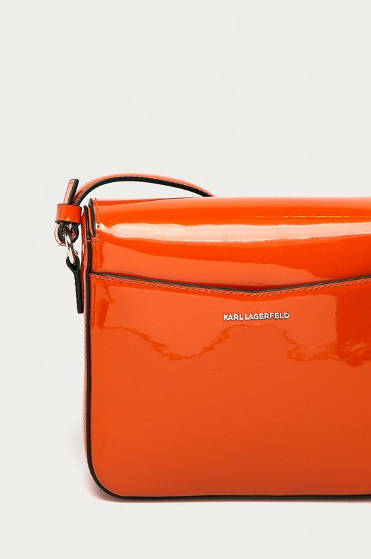 oranžová Karl Lagerfeld - Kabelka