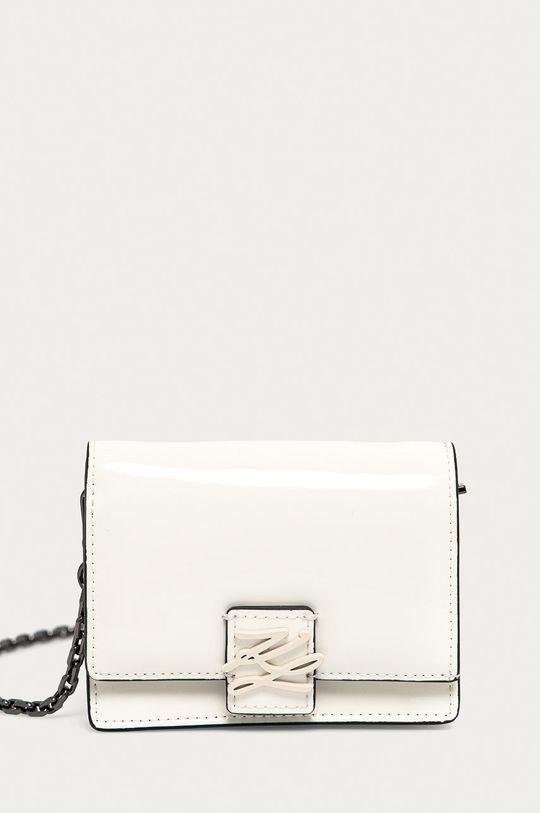 biela Karl Lagerfeld - Peňaženka Dámsky