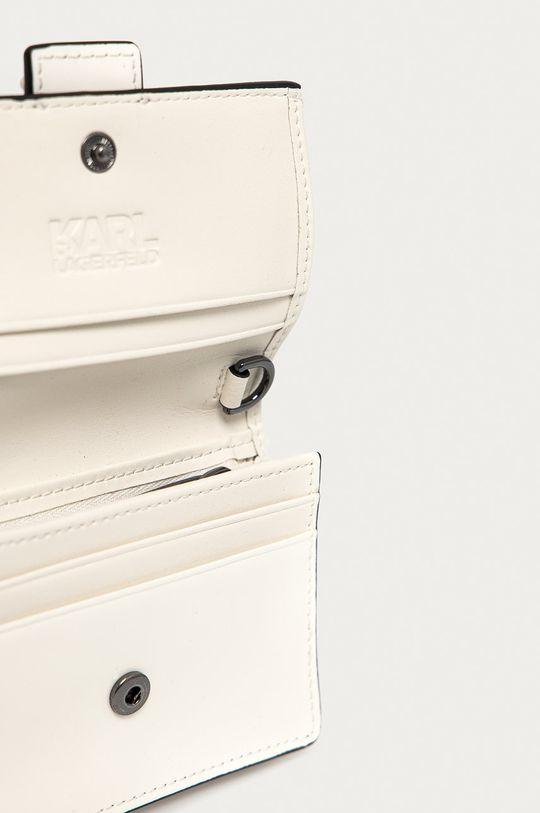 Karl Lagerfeld - Peňaženka  100% Polyuretán