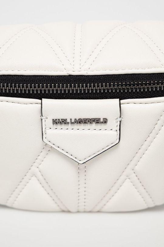 Karl Lagerfeld - Ľadvinka biela