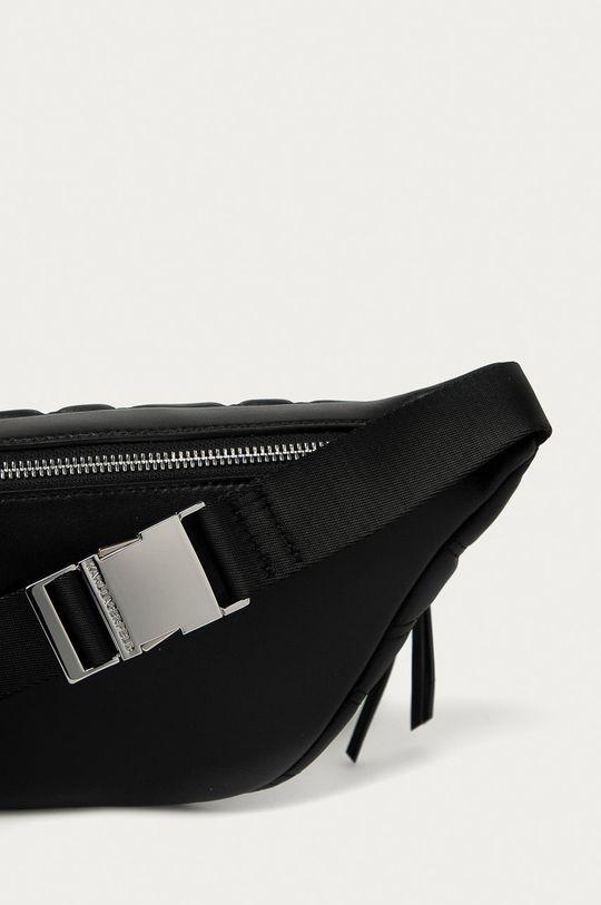 černá Karl Lagerfeld - Ledvinka