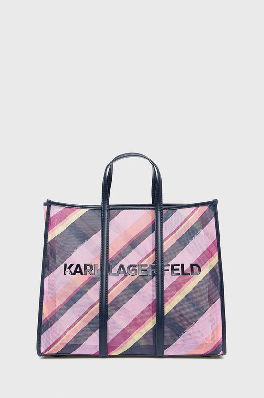 multicolor Karl Lagerfeld - Torebka Damski