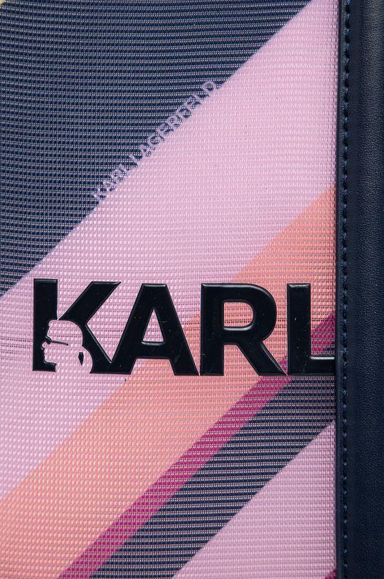 Karl Lagerfeld - Torebka multicolor