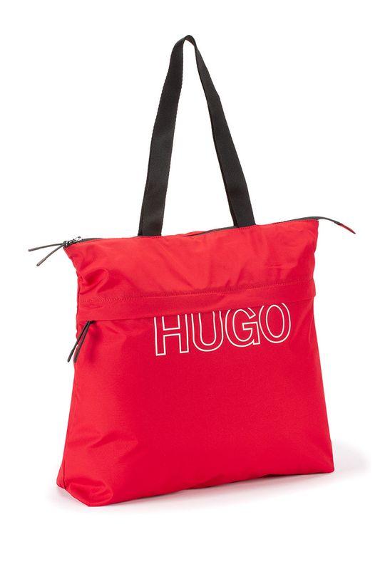 Hugo - Kabelka červená