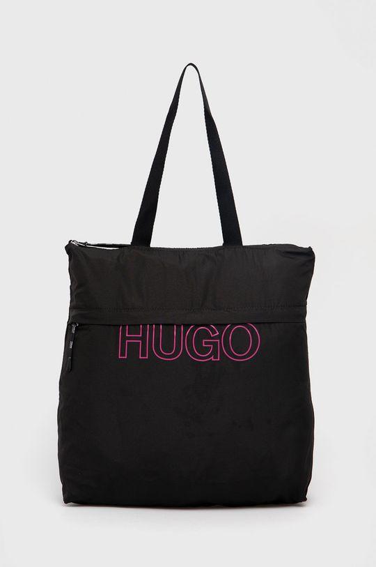 čierna Hugo – Kabelka Dámsky