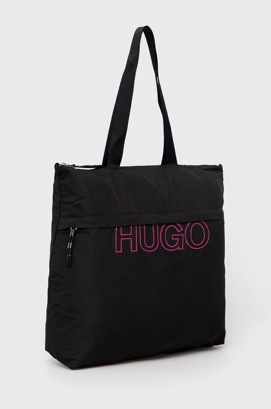 Hugo – Kabelka čierna