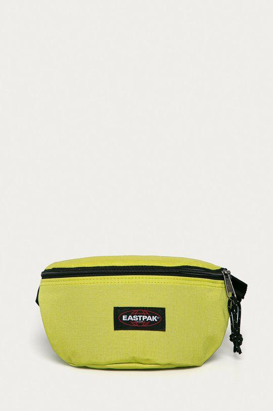 žlutě zelená Eastpak - Ledvinka Dámský