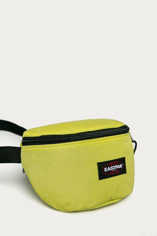 Eastpak - Ledvinka žlutě zelená