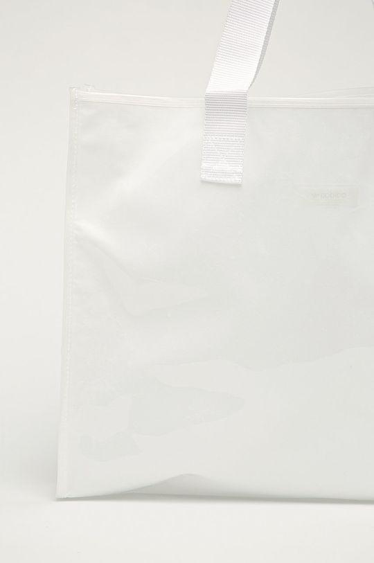 průhledná adidas Originals - Kabelka