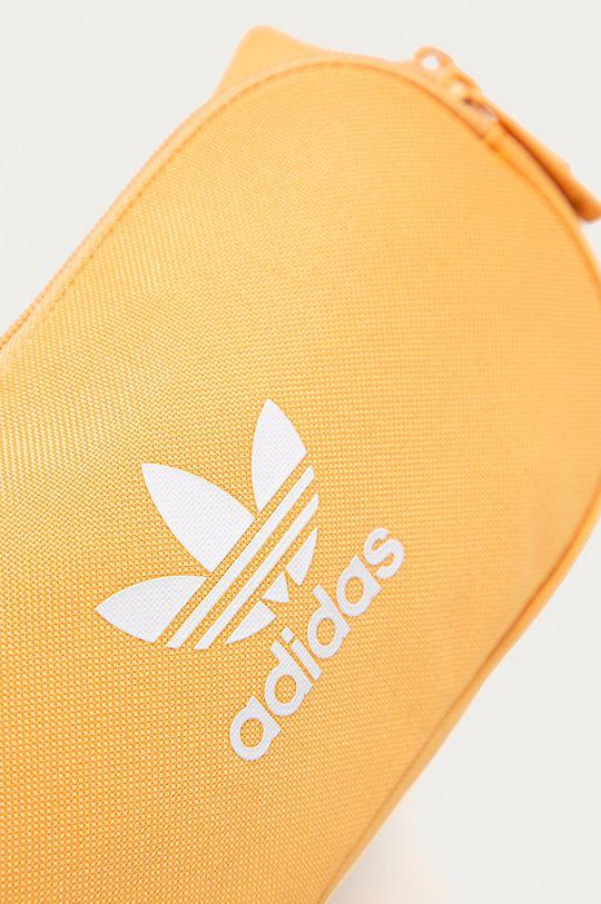 brzoskwiniowy adidas Originals - Nerka
