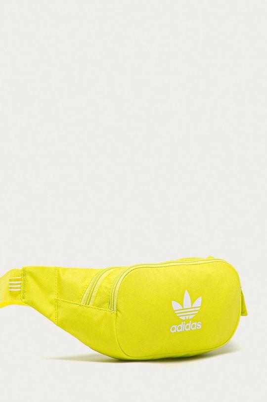 adidas Originals - Ledvinka žlutá