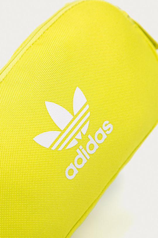 žlutá adidas Originals - Ledvinka