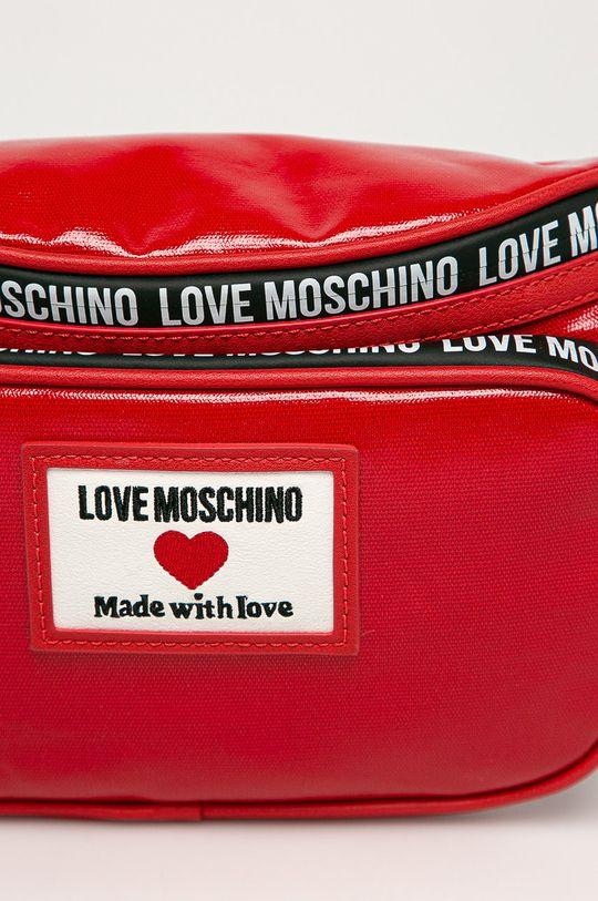 Love Moschino - Ľadvinka červená