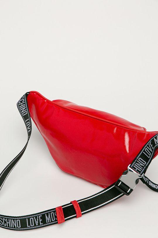 červená Love Moschino - Ľadvinka