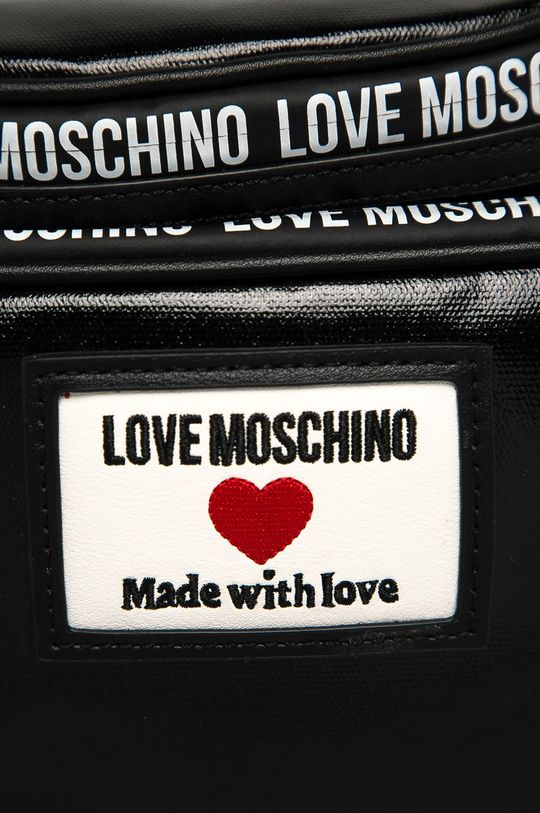 Love Moschino - Nerka czarny