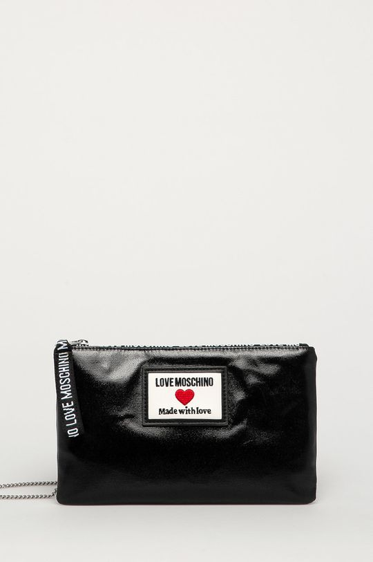 černá Love Moschino - Psaníčko Dámský