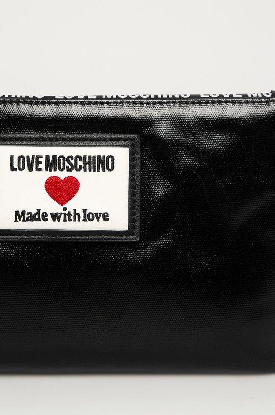 Love Moschino - Psaníčko černá
