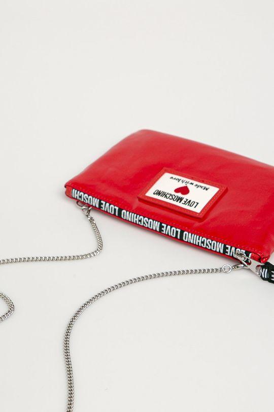 Love Moschino - Listová kabelka  Základná látka: 100% PU